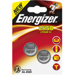 Energizer CR2450 Single-use battery Lithium