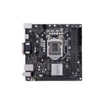 ASUS PRIME H310I-PLUS R2.0 motherboard LGA 1151 (Socket H4) Mini ITX Intel® H310