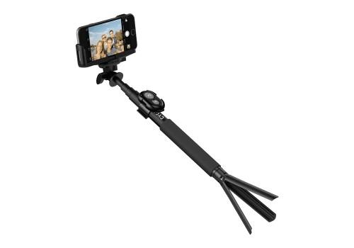 Cygnett GoStick Universal Black selfie stick