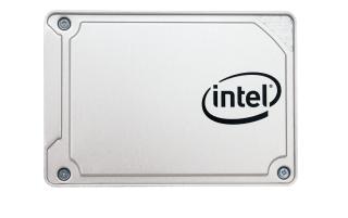 """Intel Pro 5450s internal solid state drive 2.5"""" 512 GB Serial ATA III 3D TLC"""