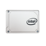 "Intel Pro 5450s internal solid state drive 2.5"" 512 GB Serial ATA III 3D TLC"