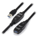 ALOGIC 10m USB 3.0 Active Extension Type A to Type A Cable- Male to Female