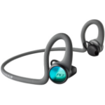 POLY BackBeat Fit 2100 Headset In-ear,Neck-band Blue,Grey