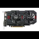 ASUS RX560-O4G-EVO Radeon RX 560 4GB GDDR5