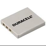 Duracell Digital Camera Battery 3.7v 650mAh Lithium-Ion (Li-Ion) 650mAh 3.7V rechargeable battery