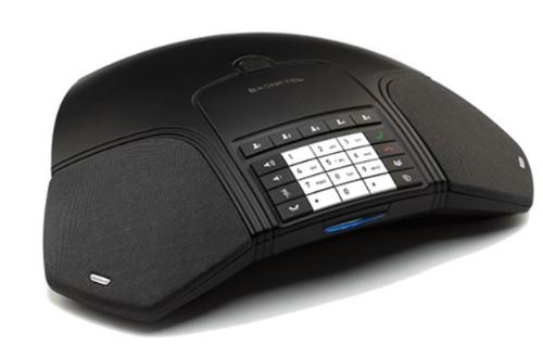 Konftel 220 teleconferencing equipment