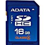 ADATA 16GB SDHC 16GB SDHC memory card