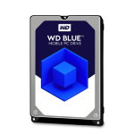Western Digital BLUE 2 TB internal hard drive HDD 2000 GB Serial ATA III