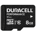 Duracell 8GB microSDHC Class 10 UHS-1