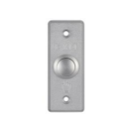 Hikvision Digital Technology K7P02 exit button Wired