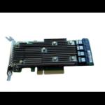 Fujitsu S26361-F4042-L504 RAID controller PCI Express 3.0