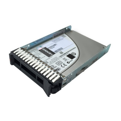"Lenovo 01DE359 internal solid state drive 2.5"" 400 GB SAS"