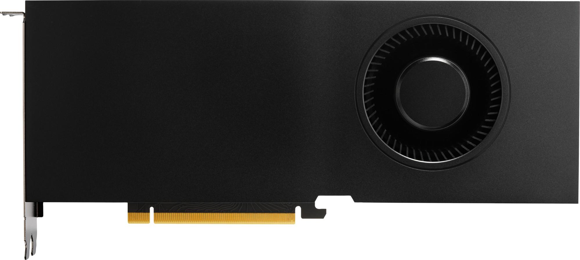 HP NVIDIA RTX A5000 24 GB 4DP Graphics