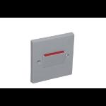 SMJ PPFAN3W 3 Grey electrical switch
