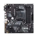 ASUS PRIME B450M-A/CSM motherboard Socket AM4 Micro ATX AMD B450