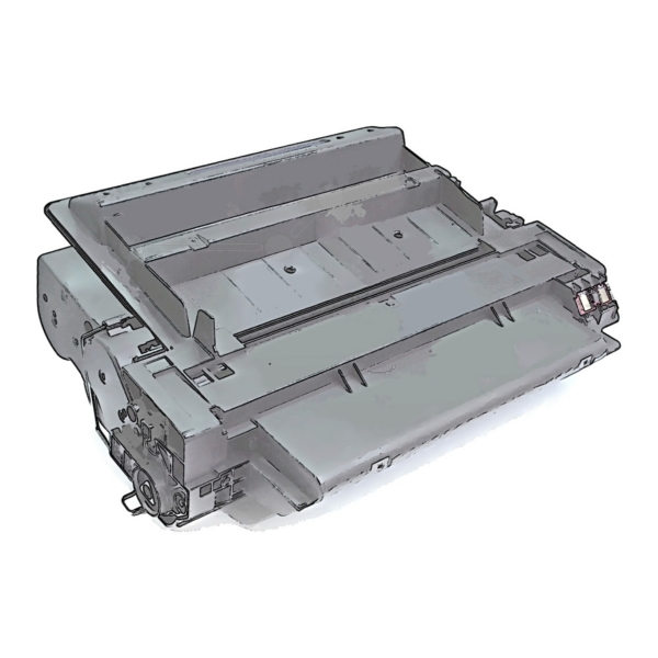 Xerox 006R03114 (XQ7551A) compatible Toner black, 6.5K pages, Pack qty 1 (replaces HP 51A)