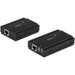 StarTech.com USB2004EXT100 console extender Console transmitter & receiver 480 Mbit/s
