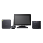 ASUS CFM - CHROMEBOX2 NEW HARDWARE MEET KIT: NO CFM LICENSE INCLUDED