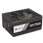 Corsair RM750i power supply unit 750 W 20+4 pin ATX ATX Black