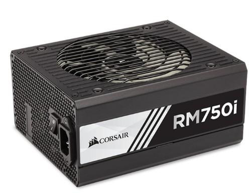 Corsair RM750i power supply unit 750 W ATX Black