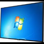 "Hikvision Digital Technology DS-D5043QE computer monitor 108 cm (42.5"") Full HD LED Flat Black"