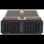 Western Digital Ultrastar Data60 Rack (4U) Schwarz Speicherserver