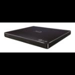 LG BP55EB40 optical disc drive Black Blu-Ray RW