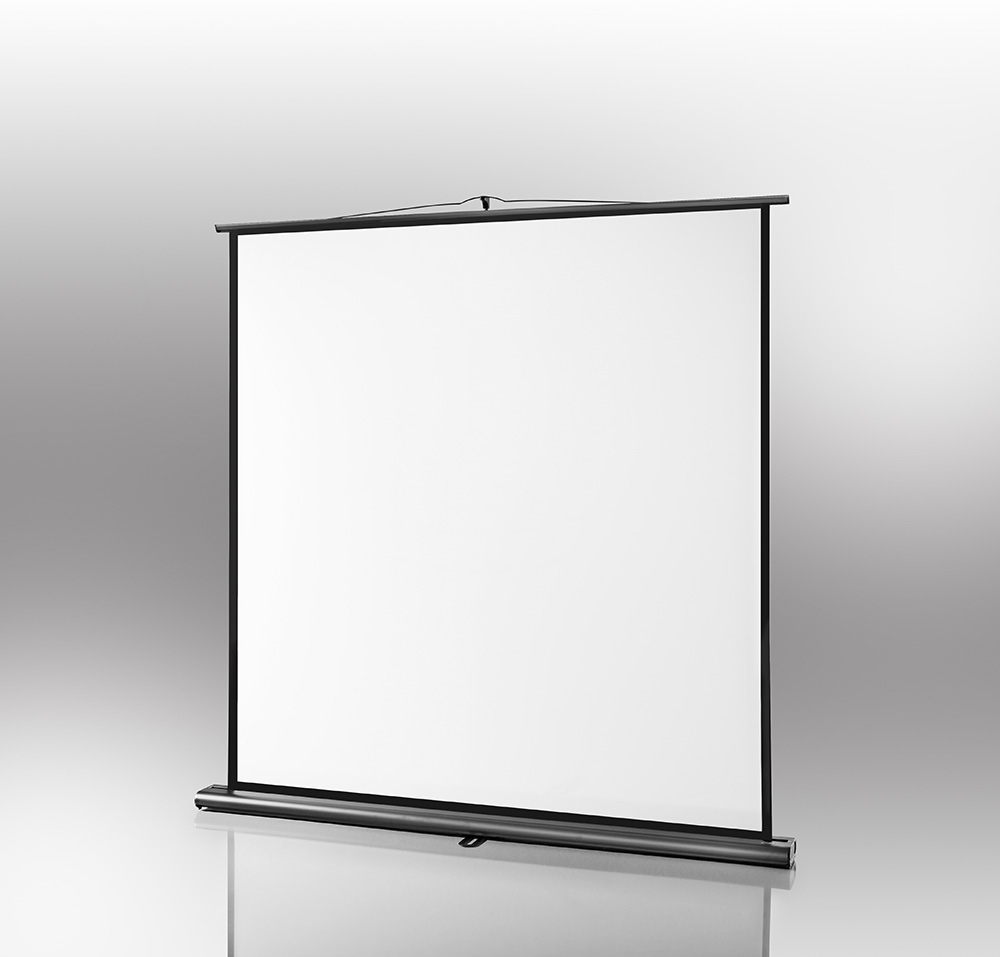 Celexon 	Ultramobile Professional - 120 x 120cm - 1:1 Portable Projector Screen