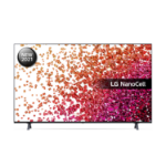 "LG 50NANO756PR.AEK TV 127 cm (50"") 4K Ultra HD Smart TV Wi-Fi"