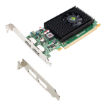 PNY VCNVS310DP-1GB-PB graphics card NVS 310 GDDR3