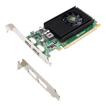 PNY VCNVS310DP-1GB-PB NVIDIA NVS 310 1GB graphics card