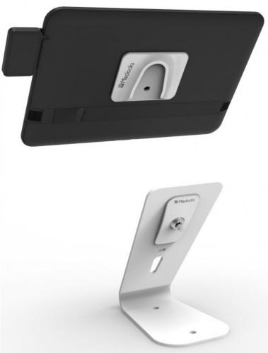 Compulocks HOVERTABW tablet security enclosure White
