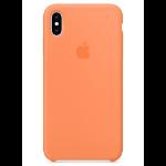 "Apple MVF72ZM/A?ES funda para teléfono móvil 16,5 cm (6.5"") Naranja"