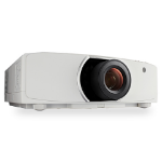 NEC PA653U Projector - 6500 Lumens - LCD - Full HD WUXGA 16:10 (Lens not included)