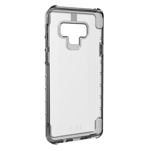 "Urban Armor Gear Plyo mobile phone case 16.3 cm (6.4"") Shell case Transparent"
