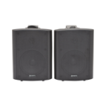 Adastra 170.166UK 30W Black loudspeaker