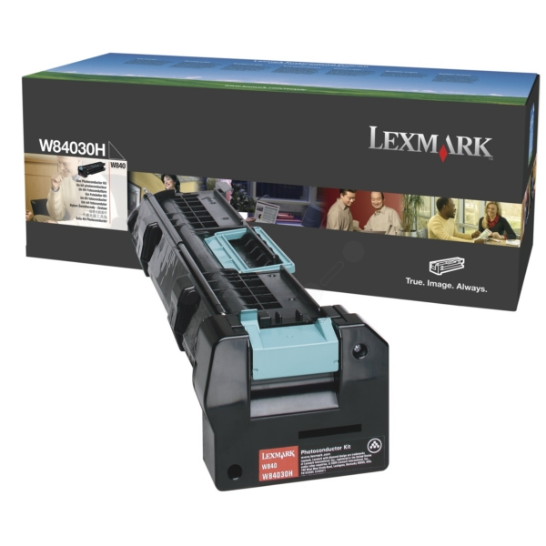 Lexmark W84030H Drum kit, 60K pages @ 5% coverage