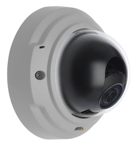 Axis P3367-V IP security camera Indoor Dome Ceiling 2592 x 1944 pixels