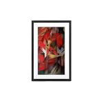 "Meural Canvas II digital photo frame 54.6 cm (21.5"") Wi-Fi Black"
