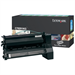 Lexmark C782X1KG Toner black, 15K pages
