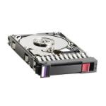 "Hewlett Packard Enterprise 653953-001 internal hard drive 2.5"" 500 GB SAS"