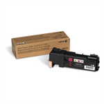 Xerox 106R01595 Toner magenta, 2.5K pages