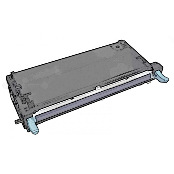 Xerox 113R00719 Toner cyan, 2K pages @ 5% coverage