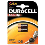 Duracell 75072670 Alkaline 12V non-rechargeable battery