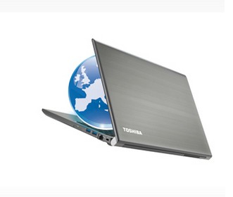 Toshiba INTERNATIONAL WARRANTY EXTENSION INC