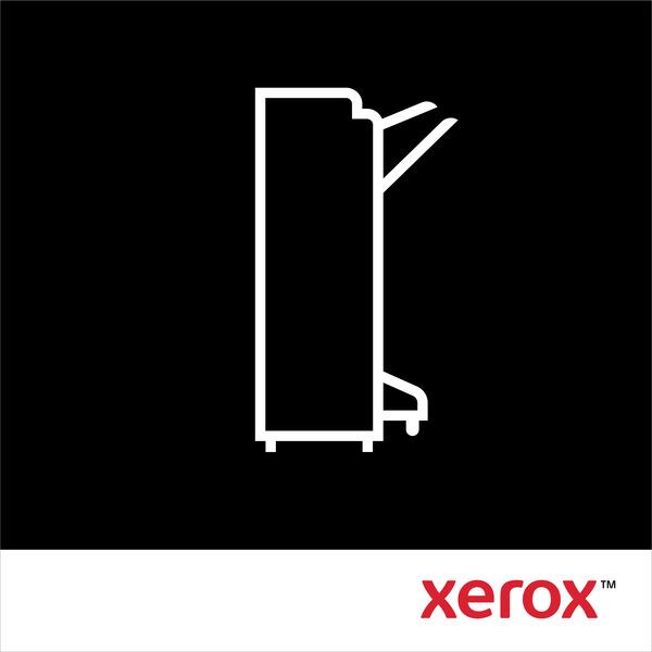 Xerox Acabadora integrada de 500 hojas (20 - 35 ppm only)