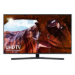 "Samsung Series 7 RU7400 165.1 cm (65"") 4K Ultra HD Smart TV Wi-Fi Black"