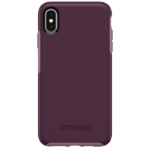 OtterBox Symmetry Series voor Apple iPhone Xs Max, Tonic Violet