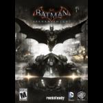 Warner Bros Batman: Arkham Knight PC Videospiel Standard