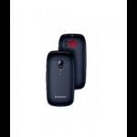 """Sunstech CELT17 6,1 cm (2.4"""") 68 g Negro, Azul Característica del teléfono"""